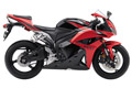 Effective Changes For New CBR600RR