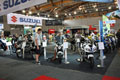 2009 Sydney Motorcycle Show Gallery
