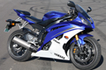 Quick Test: 2010 Yamaha YZF-R6