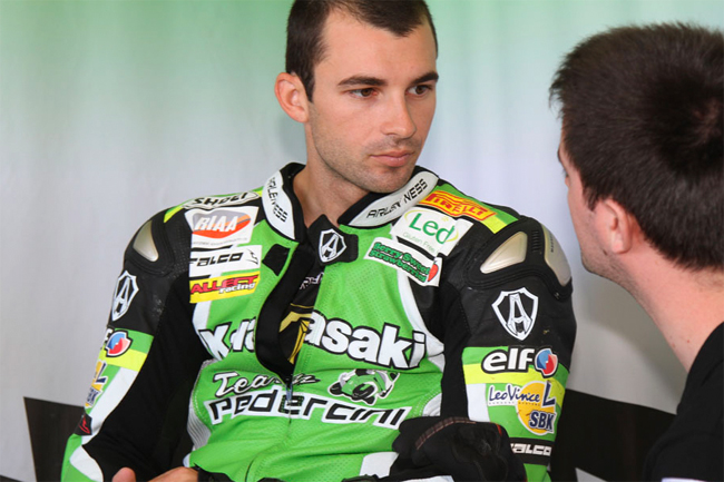 All eyes will be on ASBK champion Bryan Staring in this weekend's Superstock 1000 FIM Cup race at Assen.