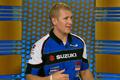 Team Suzuki's Josh Waters on FOX Sports