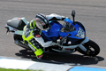 Launch Test: 2011 Suzuki GSX-R750