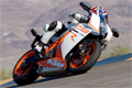 Full Test: 2011 KTM 1190 RC8R