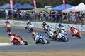 2011 ASBK Rd5 Queensland Raceway Track Access 2