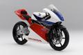 Honda to release NSF250R race bike in Australia this year