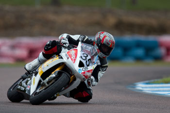 Supporting acts return for Queensland ASBK standalone round