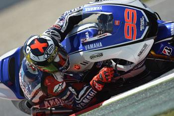 Yamaha confirms Lorenzo for 2013 and 2014 MotoGP seasons