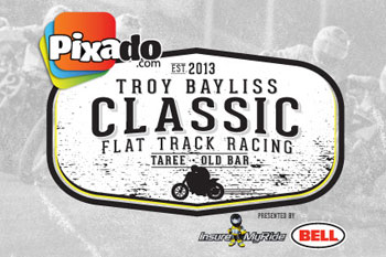 Troy Bayliss Classic tickets now available online