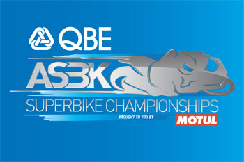 QBE Australian Superbike Championships reveals new identity