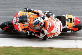 MotoGP testing scheduled to continue at Sepang this week