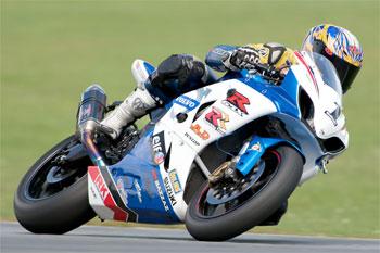 Bugden wins fifth New Zealand Superbike Championship