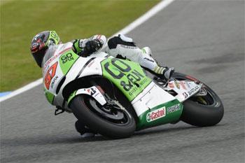 Staring completes MotoGP pre-season ahead of Qatar debut