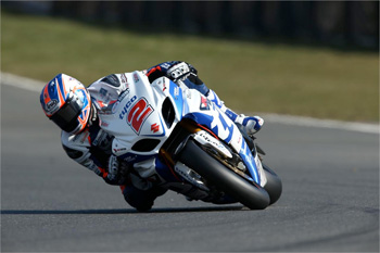 Byrne claims Brands Hatch BSB pole, McConnell wins BSS race one