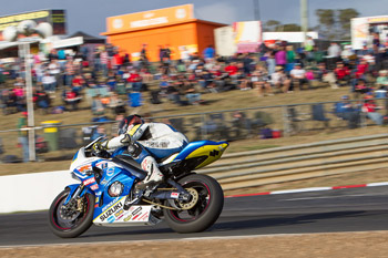 2013 ASBK Rd2 Symmons Plains action gallery