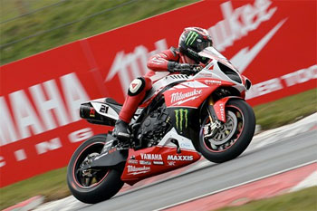 Byrne leads BSB practice at Brands Hatch, Brookes sixth