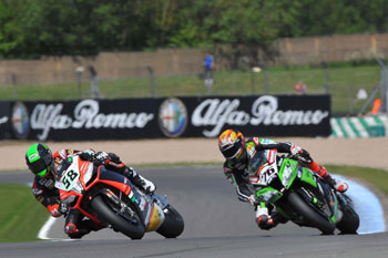 World SBK rule structure to be overhauled over next three years