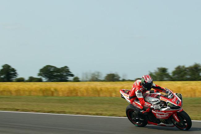 Race Recap: Josh Waters