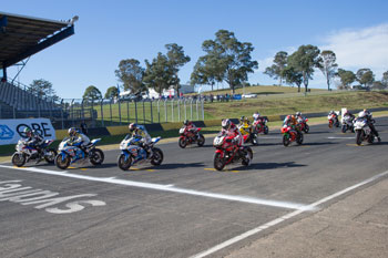 IEG outlines intentions, MA yet to confirm 2014 ASBK promoter