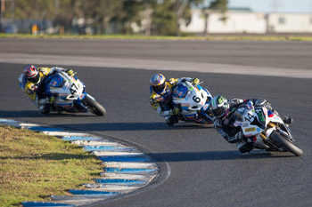 2013 ASBK Rd4 & 5 Sydney Motorsport Park action gallery