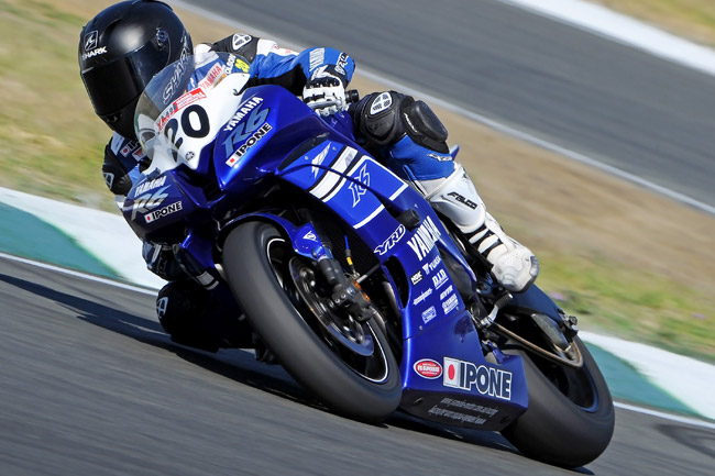 Rick Olson extended his FX-600 class points lead at Queensland Raceway.