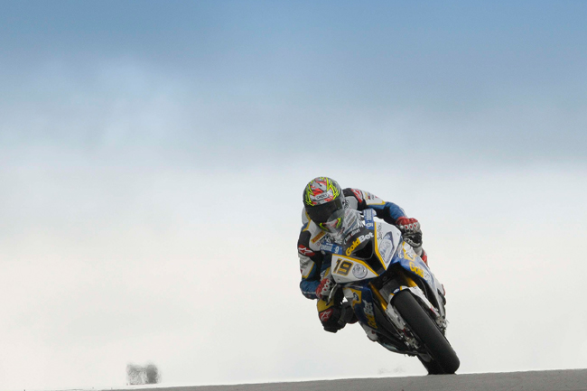 The World Superbike Championship continues at the Nurburgring in Germany this weekend.