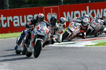Pata European Junior Cup, powered by Honda, to continue in 2014