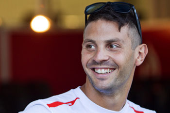 Fabrizio confirmed for EVO entry with Grillini WSBK team