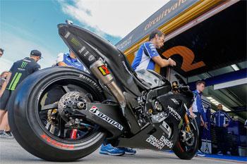 2014 MotoGP pre-season testing gets underway with Lorenzo on top
