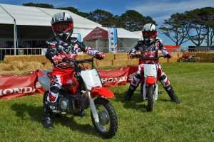 Honda Junior Challenge scheduled for World Superbikes