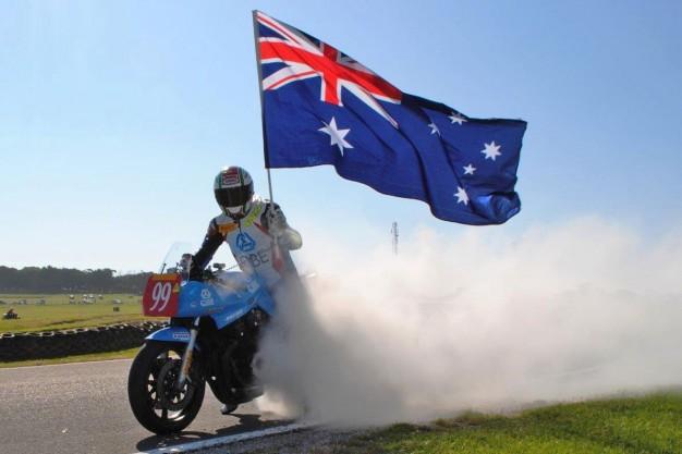 Source: Phillip Island Grand Prix Circuit.