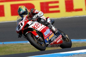 Rewind: Bayliss' 2008 Phillip Island double