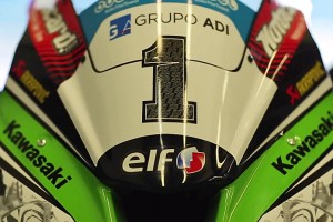Kawasaki Racing Team 2014 - A new dawn