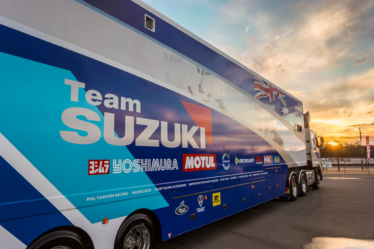 Phil Tainton Racing halts 2014 sponsorship search - CycleOnline.com.au