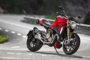 Wednesday Wallpaper: 2014 Ducati Monster 1200 S