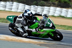 Kawasaki and the 2014 Australasian Superbike Championship