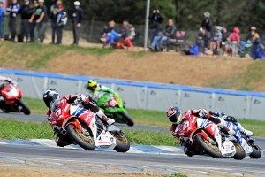 Australasian Superbike social media presence increased