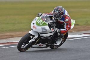 Race Recap: Kyle Buckley