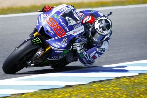 Wednesday Wallpaper: Jorge Lorenzo