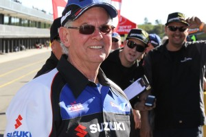 The Point: Industry reaction to ASBK turmoil
