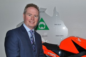 Industry Insight: Motorcycling Australia's Dale Gilson