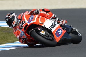 Tickets available for Phillip Island MotoGP Champions Club by Ducati