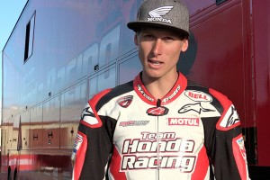 First Person: Troy Herfoss