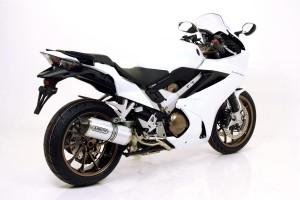 Product: Arrow 2014 Honda VFR800F exhausts