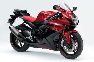 Bike: 2014 Suzuki Special Edition GSX-R750