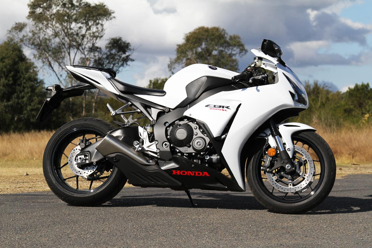 Tested: 2014 Honda CBR1000RR - CycleOnline.com.au