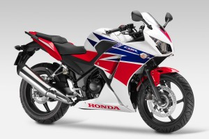 Own a Honda CBR300R for less than five dollars per day