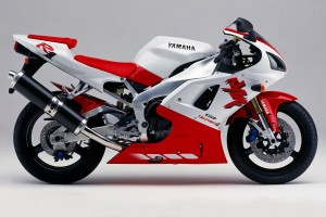 Top 10: Influential modern-day sportsbikes