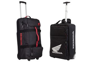 Product: Honda Gear and Travel Bags