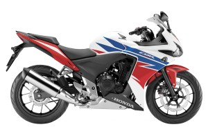 Motorcycle sales remain steady in 2014 third quarter
