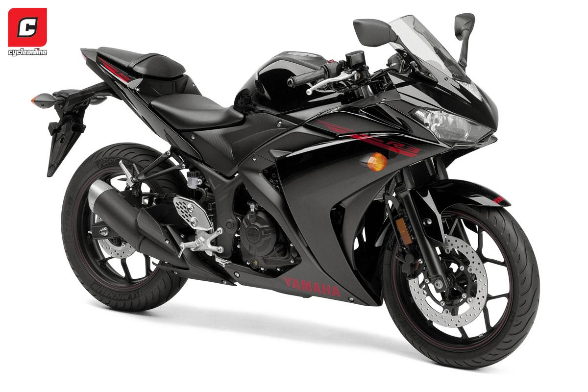 Bike: 2015 Yamaha YZF-R3 - CycleOnline.com.au